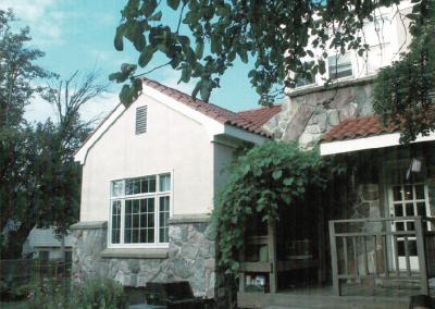 Novitsky Residence