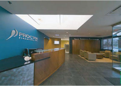 Proctor Financial,Inc.