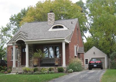 Skinner Residence (Remodel)